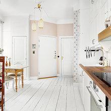 Фото из портфолио  HORNSGATAN 70A, STOCKHOLM – фотографии дизайна интерьеров на InMyRoom.ru