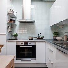 Фото из портфолио Fjärde Långgatan 6 B, Linnéstaden – фотографии дизайна интерьеров на INMYROOM