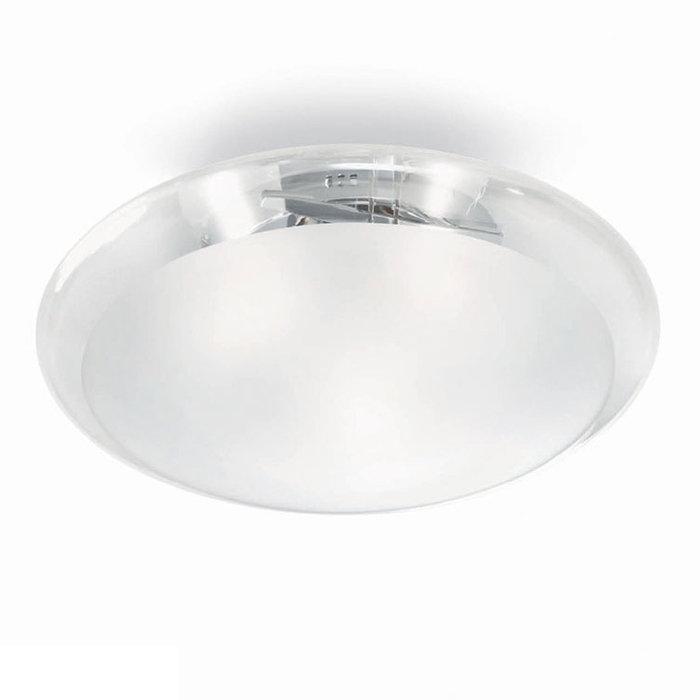 """Потолочный светильник """"Smarties Clear"""" Ideal Lux"""