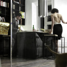 Фото из портфолио Коллекция FULLMOON – фотографии дизайна интерьеров на INMYROOM