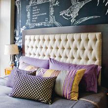 Фотография: Спальня в стиле Классический, Современный, Декор интерьера, Квартира, Дом, Цвет в интерьере, Стиль жизни, Советы – фото на InMyRoom.ru