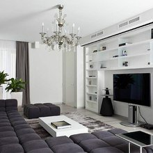 Фото из портфолио гостинная – фотографии дизайна интерьеров на InMyRoom.ru