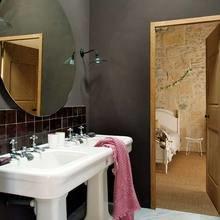 Фото из портфолио СТАРАЯ МЕЛЬНИЦА - Реконструкция – фотографии дизайна интерьеров на INMYROOM
