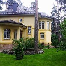 Фото из портфолио Дома – фотографии дизайна интерьеров на InMyRoom.ru
