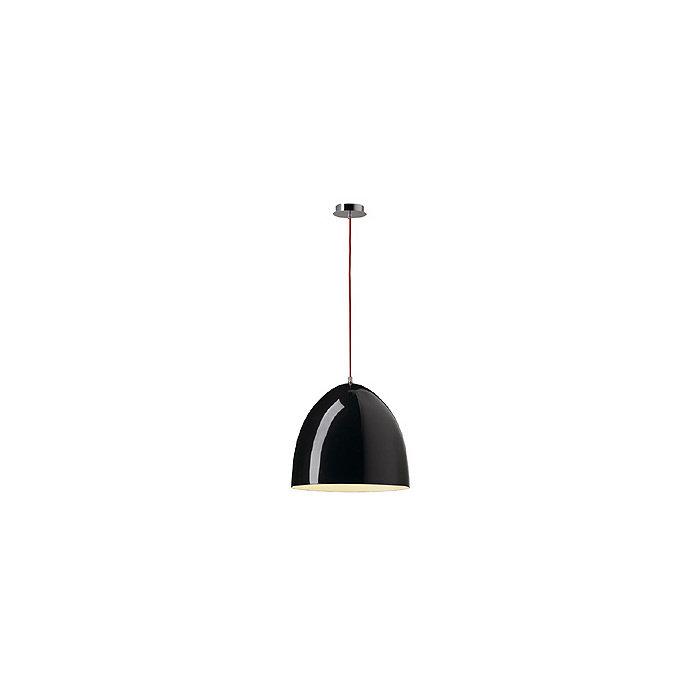 Светильник подвесной SLV Para Cone E27 черный