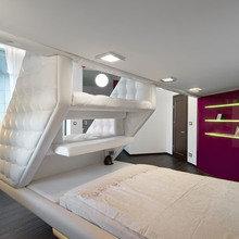 Фото из портфолио Семейный конструктив – фотографии дизайна интерьеров на INMYROOM