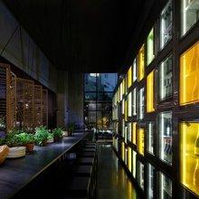 Фотография: Декор в стиле Современный, Эклектика, Foscarini, Vitra, Дома и квартиры, Городские места – фото на InMyRoom.ru