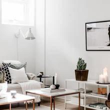 Фото из портфолио  Kronhusgatan 2E – фотографии дизайна интерьеров на INMYROOM