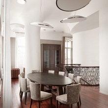 Фото из портфолио  Квартира на Береговой – фотографии дизайна интерьеров на INMYROOM