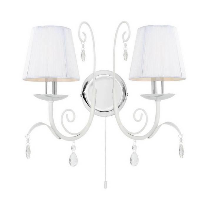 """Бра """"Romana Snow"""" Arte Lamp"""