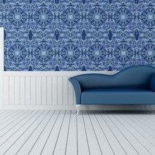 Фотография: Мебель и свет в стиле Кантри, Восточный, Эклектика – фото на InMyRoom.ru
