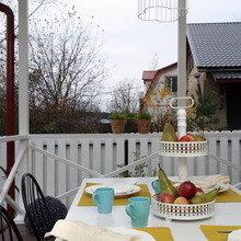 Фотография: Балкон, Терраса в стиле Классический, Скандинавский, Современный – фото на InMyRoom.ru