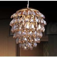 """Подвесной светильник Crystal Lux """"Charme"""""""