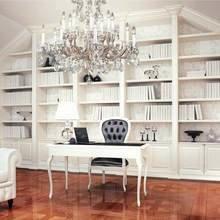 Фото из портфолио Мебель – фотографии дизайна интерьеров на INMYROOM