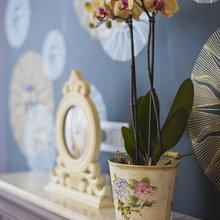 Фотография: Флористика в стиле , Декор интерьера, Квартира, Foscarini, G&C, Lisbeth Dahl, Nordal, Дома и квартиры, Интерьерная Лавка – фото на InMyRoom.ru