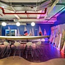 Фотография:  в стиле Лофт, Современный, Декор интерьера, Офисное пространство, Офис, Дома и квартиры, Проект недели, Тель-Авив – фото на InMyRoom.ru