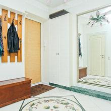 Фотография: Прихожая в стиле Кантри, Квартира, Дома и квартиры – фото на InMyRoom.ru