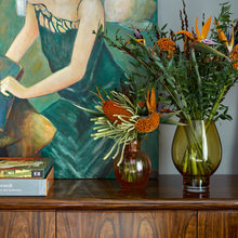 Фотография: Декор в стиле Современный, Эклектика, Дом, Проект недели, Женя Жданова, Подмосковье – фото на InMyRoom.ru