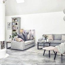 Фото из портфолио Впечатляющие потолки.... – фотографии дизайна интерьеров на INMYROOM