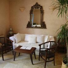 Фотография: Гостиная в стиле Кантри, Классический, Современный, Восточный – фото на InMyRoom.ru