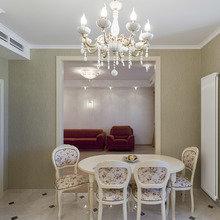Фото из портфолио Квартира в современном стиле. – фотографии дизайна интерьеров на INMYROOM