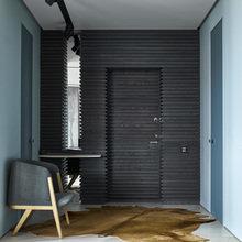 Фотография: Прихожая в стиле Современный, Квартира, Проект недели, 3 комнаты, Более 90 метров, Светлогорск, Марина Кутузова, Дизайн-студия «Детали» – фото на InMyRoom.ru