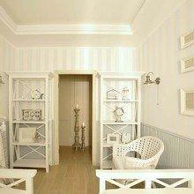 Фотография: Декор в стиле Кантри, Гостиная, Спальня, Дом, Дома и квартиры – фото на InMyRoom.ru