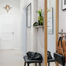Фото из портфолио Sveagatan 23 A, Linnéstaden – фотографии дизайна интерьеров на INMYROOM
