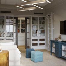 Фото из портфолио Квартира в ЖК Янтарный Город – фотографии дизайна интерьеров на INMYROOM