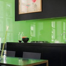 Фотография: Кухня и столовая в стиле Минимализм, Декор интерьера, Стиль жизни, Советы – фото на InMyRoom.ru