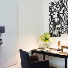 Фотография: Офис в стиле Скандинавский, Декор интерьера, Квартира, Дом, Дома и квартиры, Постеры – фото на InMyRoom.ru