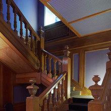 Фотография:  в стиле Кантри, Классический, Современный, Дом, Дома и квартиры, Отель, Проект недели – фото на InMyRoom.ru