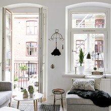 Фото из портфолио 8C Surbrunnsgatan – фотографии дизайна интерьеров на INMYROOM