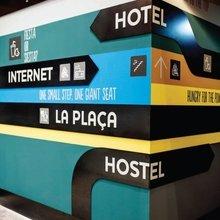 Фотография: Декор в стиле Современный, Декор интерьера, Испания, Дома и квартиры, Городские места, Отель, Барселона – фото на InMyRoom.ru