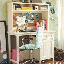 Фотография: Офис в стиле Кантри, Современный, Детская, Интерьер комнат – фото на InMyRoom.ru