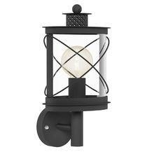 Уличный настенный светильник EGLO HILBURN