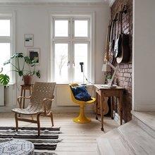 Фото из портфолио Allmänna Vägen 13 B, Majorna – фотографии дизайна интерьеров на INMYROOM