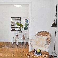 Фото из портфолио Lundagatan 44 B – фотографии дизайна интерьеров на INMYROOM