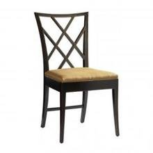 Стул BLACK BREAKFAST CHAIR