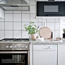 Фото из портфолио Sylvestergatan 8, NEDRE JOHANNEBERG, GÖTEBORG – фотографии дизайна интерьеров на INMYROOM