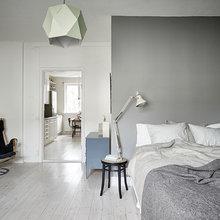 Фото из портфолио  ÅNÄSVÄGEN 54A, BAGAREGÅRDEN – фотографии дизайна интерьеров на InMyRoom.ru