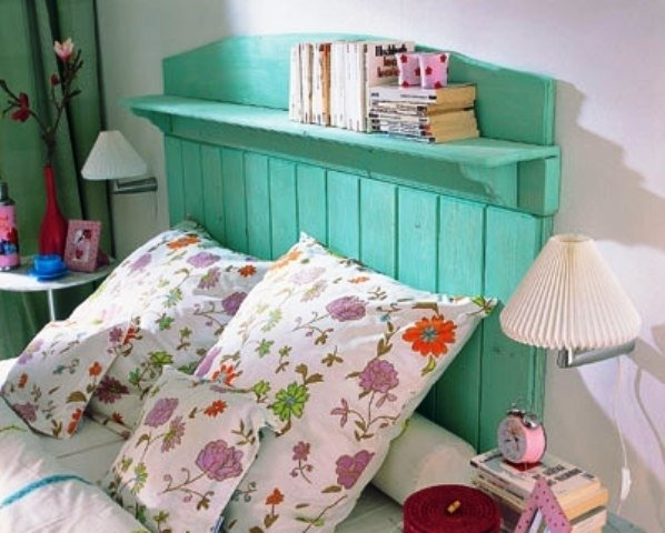 Фотография: Аксессуары в стиле Прованс и Кантри, Спальня, Интерьер комнат – фото на InMyRoom.ru