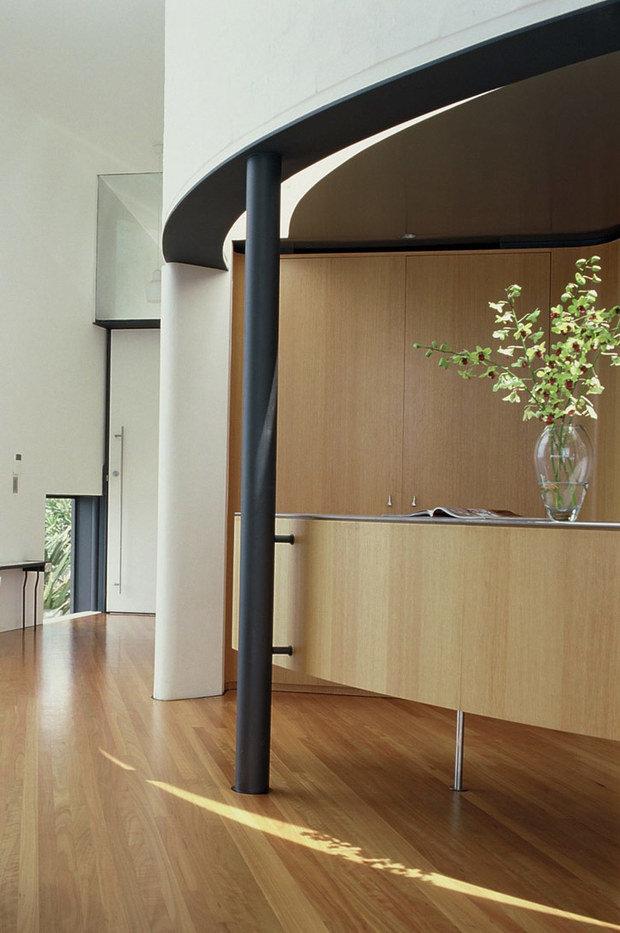 Фотография:  в стиле Современный, Дом, Австралия, Дома и квартиры – фото на InMyRoom.ru