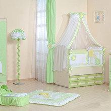 Фотография: Детская в стиле Современный, Декор интерьера, Интерьер комнат, Мебель и свет – фото на InMyRoom.ru
