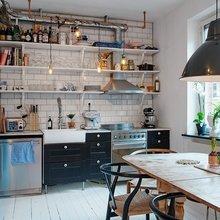 Фото из портфолио Ingenjörsgatan 7A, Kungshöjd – фотографии дизайна интерьеров на INMYROOM