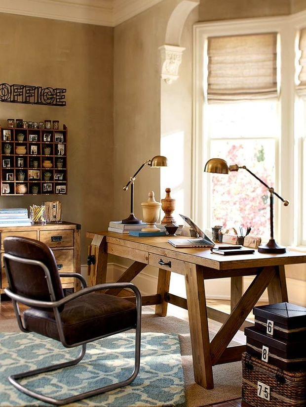Фотография: Кабинет в стиле , Декор интерьера, Декор, Советы, Ирина Симакова, фэншуй, как обустроить кабинет по фэншуй, домашний офис по фэншуй, домашний офис, кабинет по фэншуй, рабочее место по фэншуй, фэншуй рабочего места – фото на InMyRoom.ru