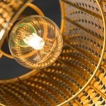 """Подвесной светильник """"Mesh Gold"""""""