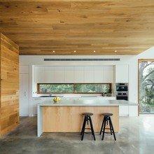 Фото из портфолио Дом для большой семьи в Австралии – фотографии дизайна интерьеров на InMyRoom.ru