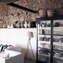 """Фото из портфолио Дом """"слепили"""" из конюшни – фотографии дизайна интерьеров на INMYROOM"""