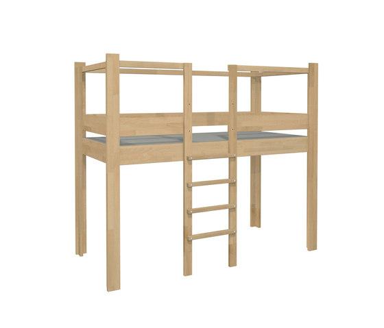 Кровать de Breuyn